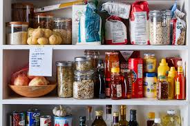 Stocking Your Pantry, the Smart Way - The New York Times